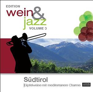 Wein & Jazz, Cover Südtriol